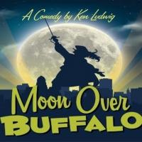 Imagination Theater Presents MOON OVER BUFFALO