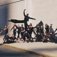 BWW Feature: Open Air Opera: Street Dances Dazzles the Upper West Side Photo