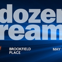 Reservations Now Open for A DOZEN DREAMS Photo