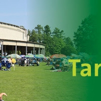 Film Night And Beethoven's Ninth Symphony Finish The Tanglewood Season Photo