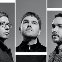 GoGo Penguin Releases New Single 'Kora'