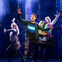 BWW Flashback: Percy Jackson's Long Road to Broadway with THE LIGHTNING THIEF