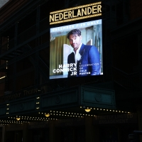 BWW TV: Broadway Walks the Red Carpet on Opening Night of HARRY CONNICK JR.- A CELEBR Photo