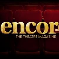 New Print Magazine ENCORE MONTHLY to Celebrate the American Theatre Photo