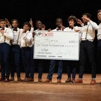 Tufts University's Blackout Step Team Wins UPSTAGED 1: STEP AND THE CITY Photo
