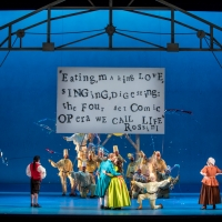 BWW Review: MN Opera's Extraordinary THE BARBER OF SEVILLE Entertains with Comedic De Photo