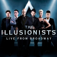 BWW Review: THE ILLUSIONISTS at Neal S. Blaisdell Concert Hall Photo
