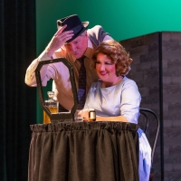 TENDERLY: THE ROSEMARY CLOONEY MUSICALComes to MATCH Photo