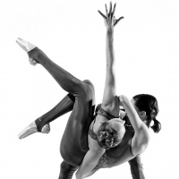 World Premiere Of Miro Magloire's MUSIK Begins This Weekend at Mark Morris Dance Center Photo