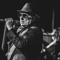 Van Morrison Announces Sixth London Palladium Date and Final Show Photo