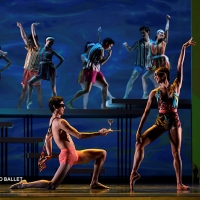 BWW Review: PROGRAM 03 at San Francisco Ballet Delivers Terrific Performances in Some Photo