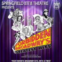 Springfield Little Theatre Presents FORBIDDEN BROADWAY'S GREATEST HITS Photo