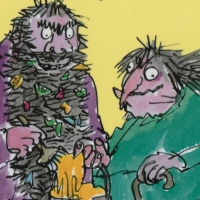 The Unicorn Theatre Will Stream Reading of Roald Dahl's THE TWITS Photo