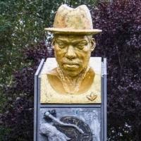 QPLHonors The Borough's Hip Hop Heritage With Massive Audio Sculptures