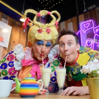 Cats-sting Revealed For Belgrade Theatre Panto PUSS IN BOOTS Photo