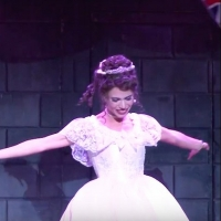 VIDEO: Get a First Look at Seattle Opera's CINDERELLA!