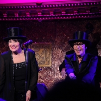 BWW Review: CHITA RIVERA Lives Out Loud at 54 Below Photo