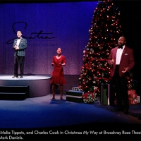 BWW Review: CHRISTMAS MY WAY at Broadway Rose Photo