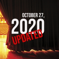 Virtual Theatre Today: Tuesday, October 27- with Kelli O'Hara, Cheyenne Jackson, and More! Photo