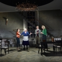 BWW Review: Falling Faintly on the EPIPHANY Photo