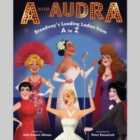 92y's Musical Theater Program Presents A IS FOR AUDRA Photo