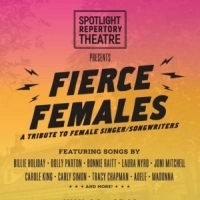 Spotlight Theatre Presents FIERCE FEMALES At Alice Austen House Photo