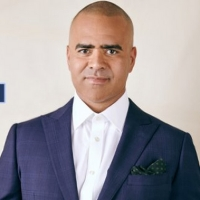 Tune In This Saturday for Christopher Jackson LIVE FROM THE WEST SIDE Virtual Concert Even Photo