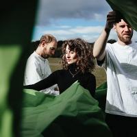 ELDER ISLAND Announce Sophomore Album 'Swimming Status' Photo