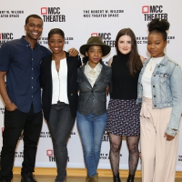 BWW TV: What Is ALL THE NATALIE PORTMANS All About? The Company Explains! Photo