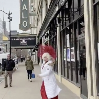 VIDEO: Carolee Carmello Goes Behind the Scenes of the HELLO, DOLLY! Tour Photo