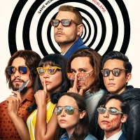 VIDEO: Netflix Shares the Season Two Trailer for THE UMBRELLA ACADEMY Photo