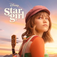 VIDEO: Disney+ Shares First Look at Original Movie STARGIRL Photo