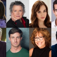 All Star Cast Returns For Wendy Wasserstein's ISN'T IT ROMANTIC? This May Photo