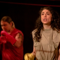 BWW Review: THE SOLITUDES is a Personal Look Into Women's Lives and Bloodlines That Struggles to Find a Narrative