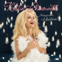 LISTEN: Kristin Chenoweth Announces 'Happiness Is Christmas' Album; Listen to the Fir Photo