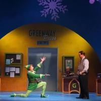 Arizona Broadway Theatre Presents ELF THE MUSICAL