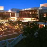 The Artscape Building To Celebrate Its 50th Anniversary Next Week Photo