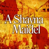 A SHAYNA MAIDEL Comes to Playhouse On Park