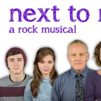 Castle Craig Players Will Continue Their 27th Anniversary Season With NEXT TO NORMAL