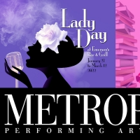 Metropolis Performing Arts Centre Announces 2021-2022 Season Photo