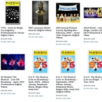 Industry Editor Exclusive: Where Do Broadway Bootlegs Come From? Photo