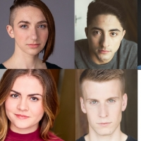 Casting and Production Team Have Been Announced for Pride Films and Plays Chicago Pre Photo
