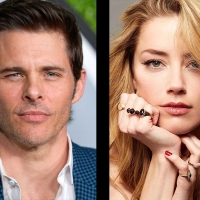 James Marsden, Amber Heard, Odessa Young and Henry Zaga to Star in THE STAND on CBS A Photo
