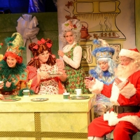ELEANOR'S VERY MERRY CHRISTMAS WISH -THE MUSICAL to be Presented as Virtual Holiday P Photo