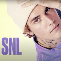 VIDEO: Justin Bieber Performs 'Holy' on SATURDAY NIGHT LIVE Photo