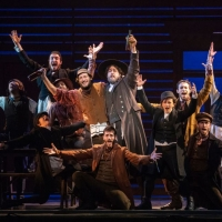 Broadway at The Ordway Announces Musicals Photo