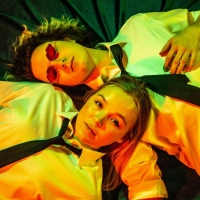 Babygirl Release 'Nevermind' Single & Video Photo