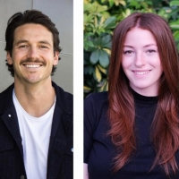 Range Media Partners Announce Hiring of Music Executives Cameron Lutz, Leah Bublis &  Photo