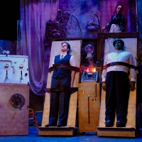 BWW Review: BWW REVIEWS: YOUNG FRANKENSTEIN AT  Garden Theater Photo