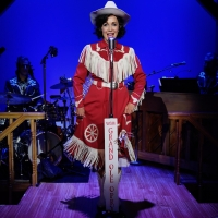 Carter Calvert of ALWAYS... PATSY CLINE at Bucks County Playhouse Interview